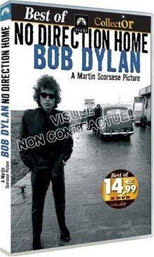 Bob Dylan : No Direction - Édition 2 DVD