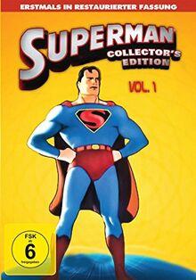 Superman Collector´s Edition Vol. 1