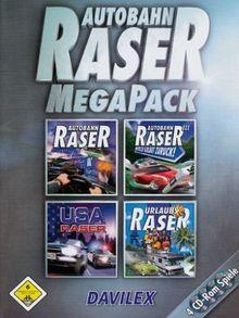 Autobahn Raser - Megapack