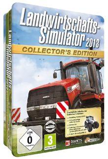 Landwirtschafts-Simulator 2013 - Collector's Edition