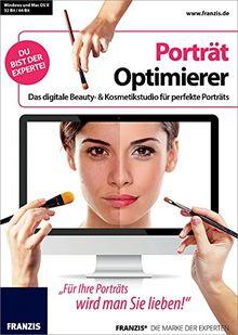 Franzis Verlag Porträt Optimierer