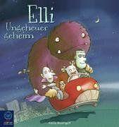 Elli - Ungeheuer geheim