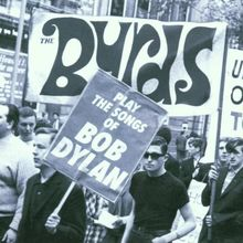 The Byrds Play the Songs of Bob Dylan