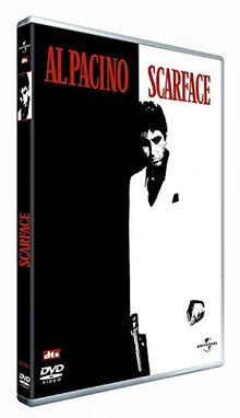 Scarface [Édition Single] [Import italien]
