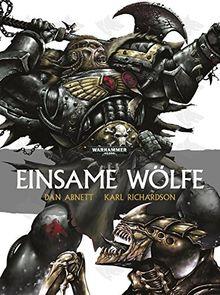 Warhammer 40.000 - Einsame Wölfe
