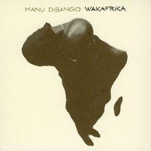 Wakafrica [Digipack]
