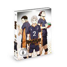 Haikyu!! Vol.4/Episode 19-25 [2 DVDs]