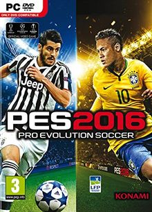PES 2016 DAY 1 PC FR