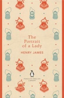 The Portrait of a Lady (Penguin English Library)