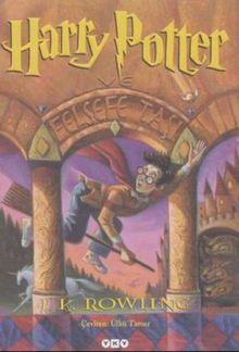 Harry Potter 1 ve felsefe tasi. Harry Potter und der Stein der Weisen