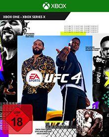 EA SPORTS UFC 4 - [Xbox One]