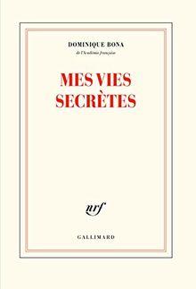 Mes vies secretes