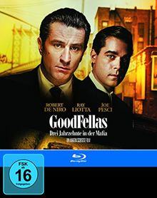 Good Fellas - 25th Anniversary Edition [Blu-ray]
