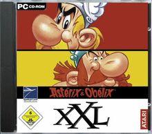 Asterix & Obelix XXL (Software Pyramide)