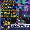 B96 Mixmaster Throwdown 1