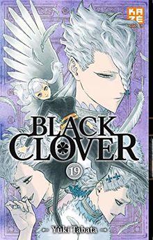 Black Clover, Tome 19 :