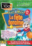 100% Malin : Lapin Malin - La fête foraine