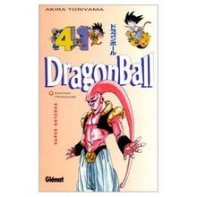 Dragon Ball, tome 41 : Super Gotenks