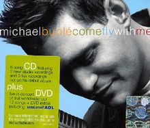 Come Fly With Me [DVD + CD]