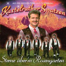 Sterne Über'm Rosengarten
