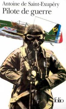Pilote de guerre: Mission sur Arras (Folio)