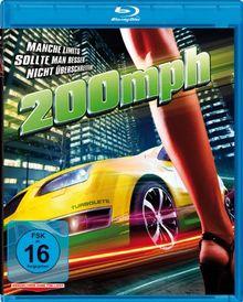 200 MPH - Tempo ohne Limit (Blu-ray)