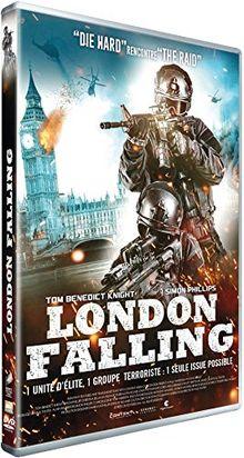 London falling [FR Import]