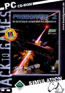 Freespace 2 [Back to Games]