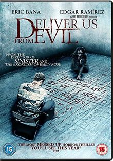 Deliver Us from Evil [UK Import]