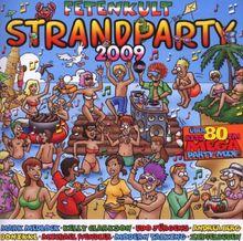 Fetenkult-Strandparty 2009