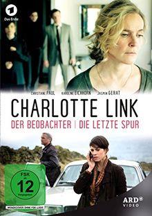 Charlotte Link - Der Beobachter / Die letzte Spur