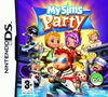 My Sims Party [DVD-AUDIO]