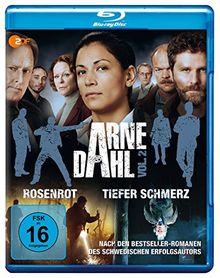 Arne Dahl Vol. 2 [Blu-ray]