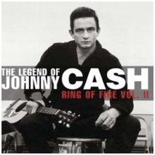 Ring Of Fire: The Legend of Johnny Cash Vol. II