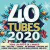 VARIOUS - 40 TUBES 2020 (2 CD)