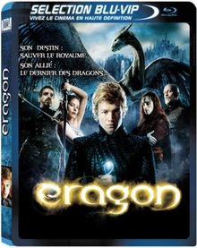 Eragon [Blu-ray] [FR Import]