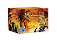 CSI: Miami - Die komplette Serie (60 Discs)