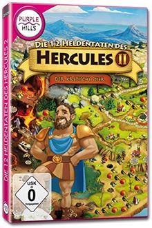 Die 12 Heldentaten des Herkules 2: Der kretische Stier