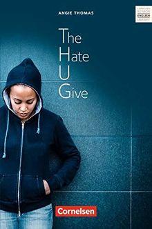 Cornelsen Senior English Library - Literatur: Ab 11. Schuljahr - The Hate U Give: Textband mit Annotationen