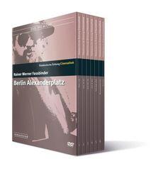 Berlin Alexanderplatz (6 DVDs)