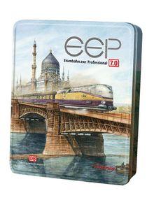 EEP: Eisenbahn.exe Professional 7.0