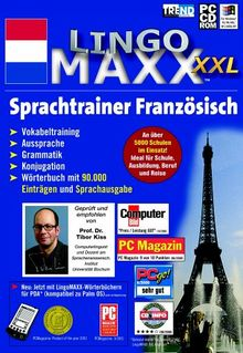 LingoMAXX XXL - Französisch
