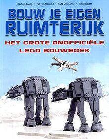 Bouw je eigen ruimterijk: het grote onofficiële lego bouwboek