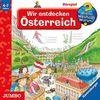Wir entdecken Österreich: Wieso? Weshalb? Warum? [58]