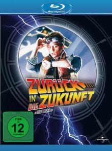 Zurück in die Zukunft [Blu-ray]