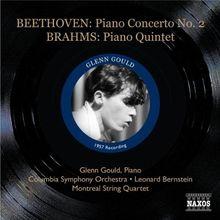 Klavierkonzert 2/Klavierquintett