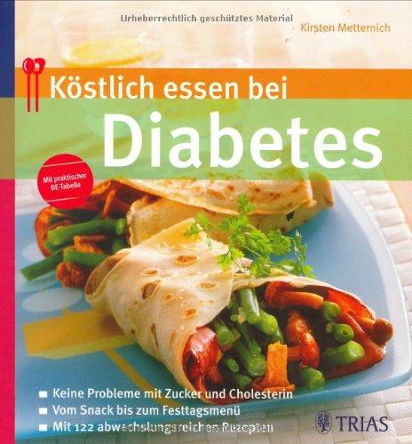 Diabetes: Darauf müssen Diabetiker beim Essen achten | diabetes.moglebaum.com