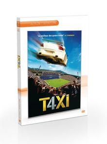 Taxi 4 [FR Import]