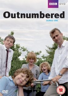 Outnumbered - Series 1 [UK Import]