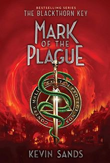 Mark of the Plague (The Blackthorn Key, Band 2)
